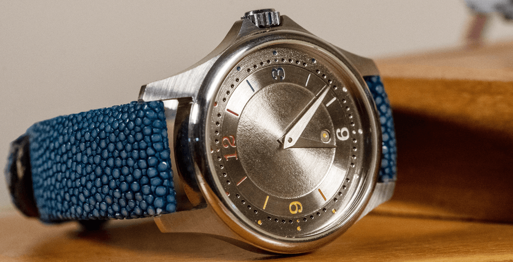 Schon Design Watch